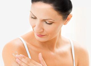 Ako sa starať o pokožku na tele