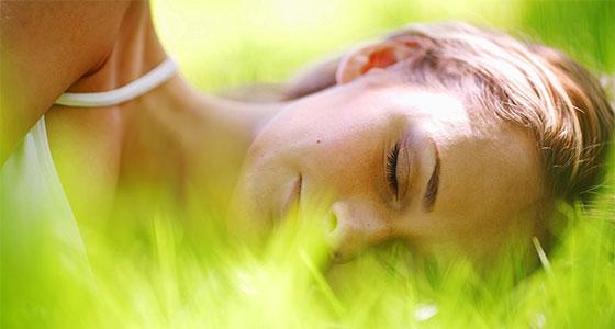 Jarná únava nie je mýtus